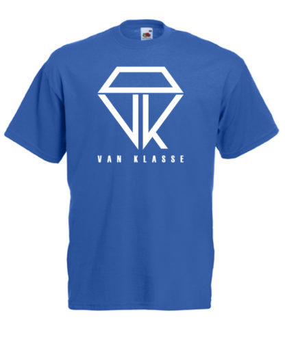 Van Klasse Royal Blue